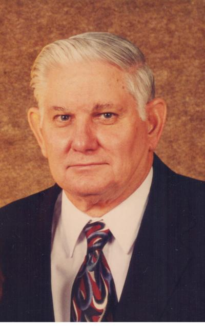 Bob Gene Rowland