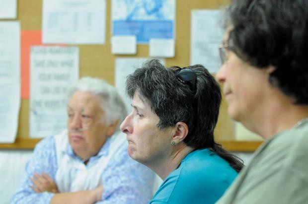 Philomath Community Services