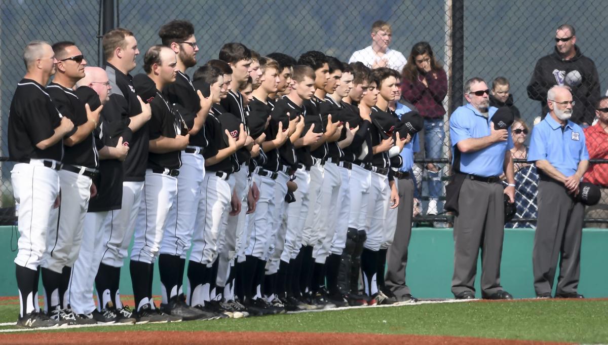 Gallery: SCHS vs Warrenton baseball 01