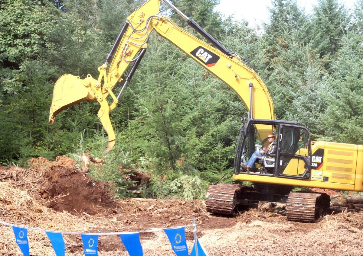 Logging Congress