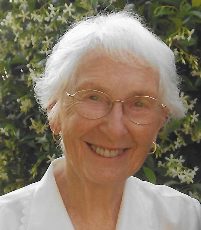 Mildred Romans