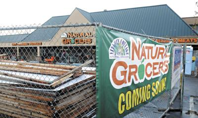 Natural Grocers coming to Corvallis | Local | gazettetimes com