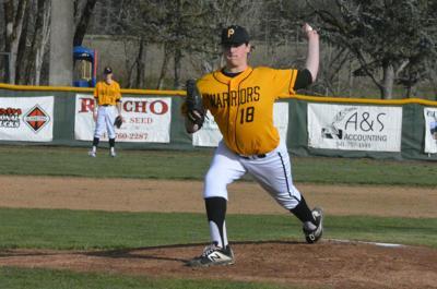 PHS baseball: Brian McClelland