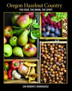 Oregon Hazelnut Country book