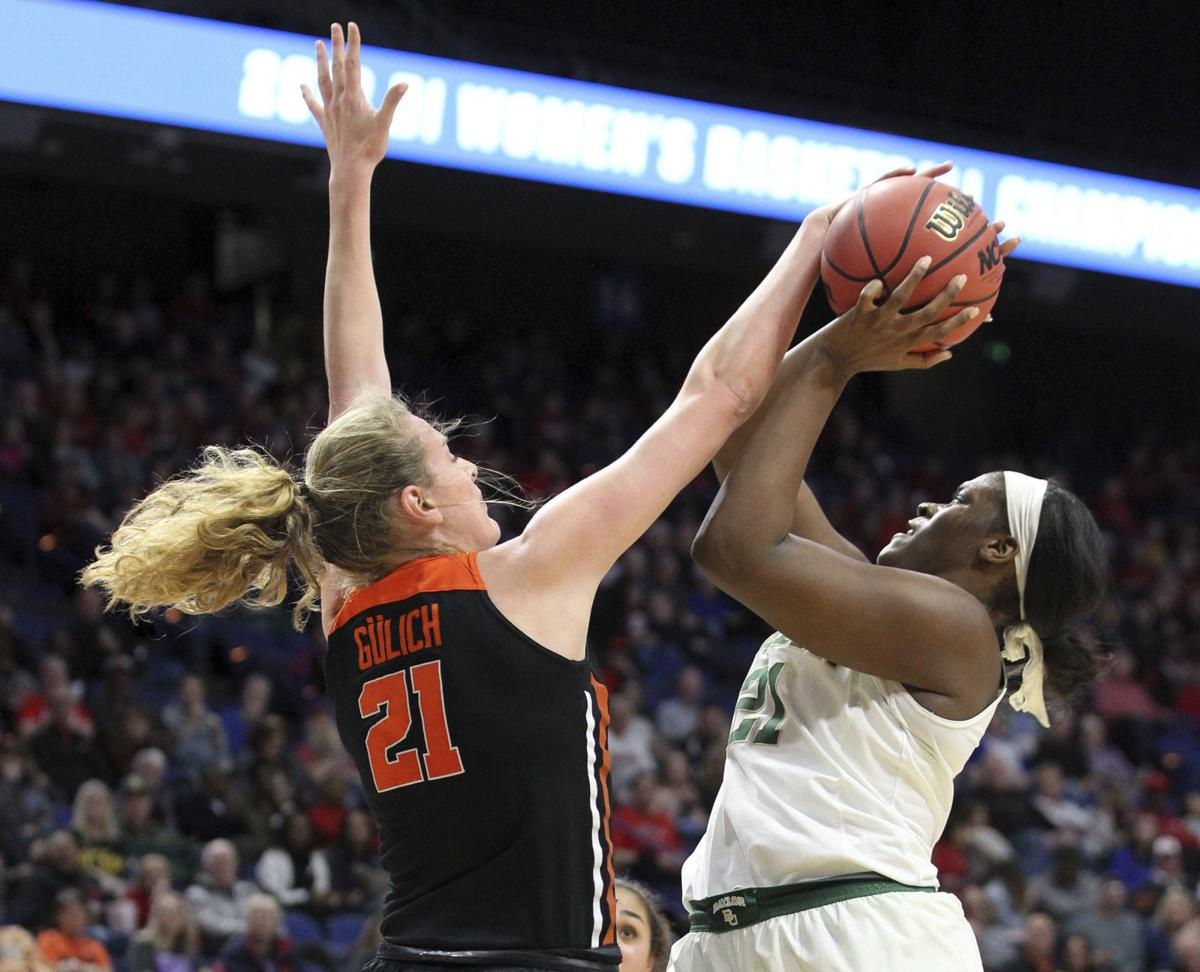 OSU women's basketball: Beavers continue to play elite ...