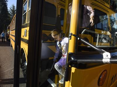 Albany school schedules to change again   Education