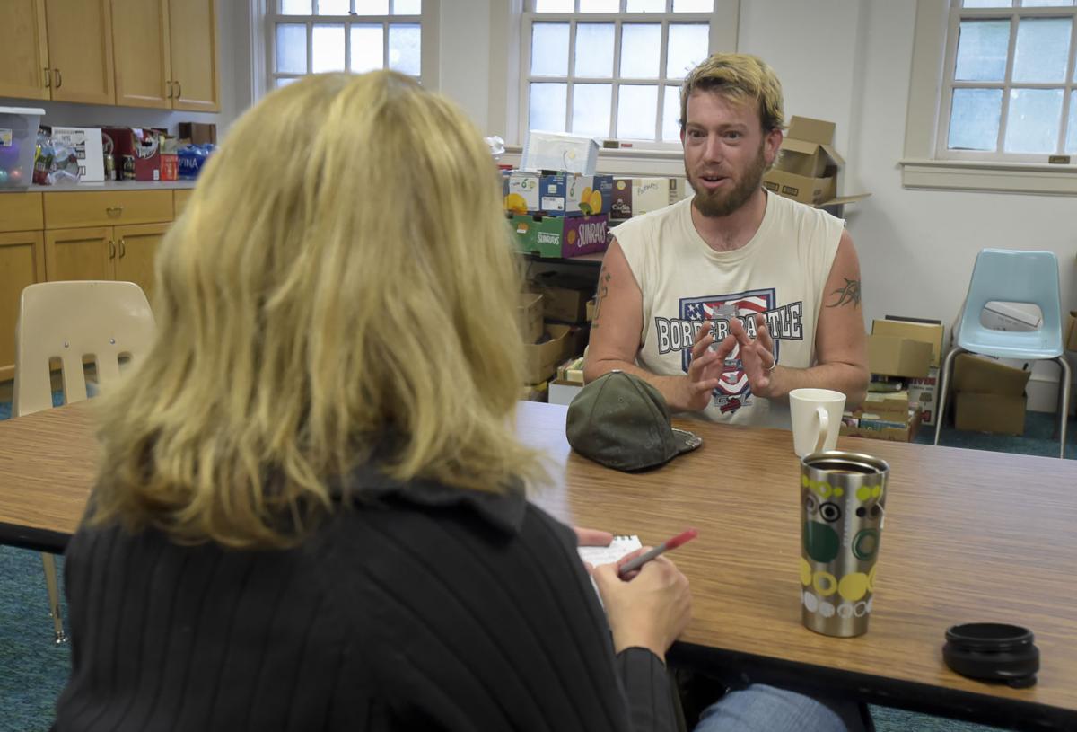 Homeless Interviews 03