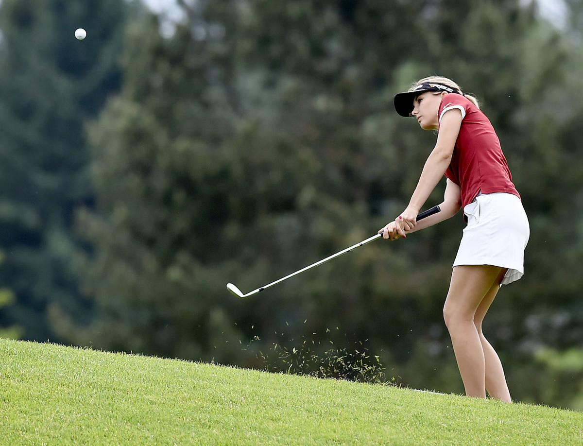 Prep girls golf preview: Middleton and Milton appear to be the teams to beat in 2018