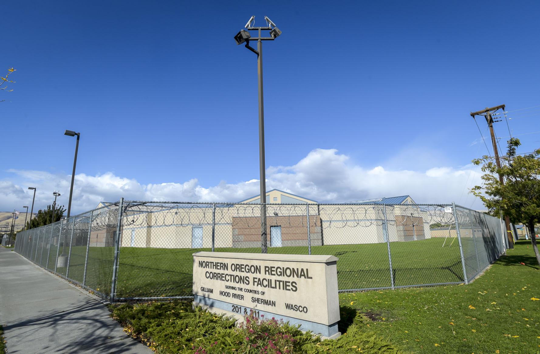 At NORCOR Benton County inmates have treatment