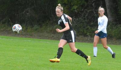 PHS girls soccer: Reese Grube