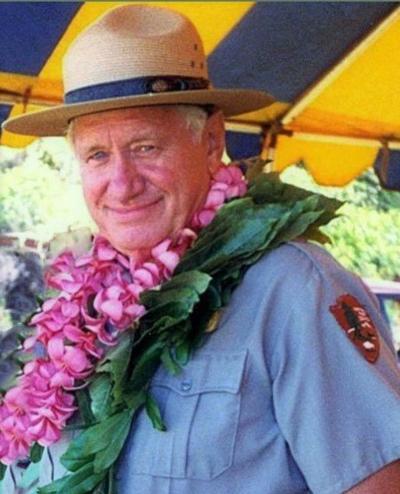 Donald Walter Reeser
