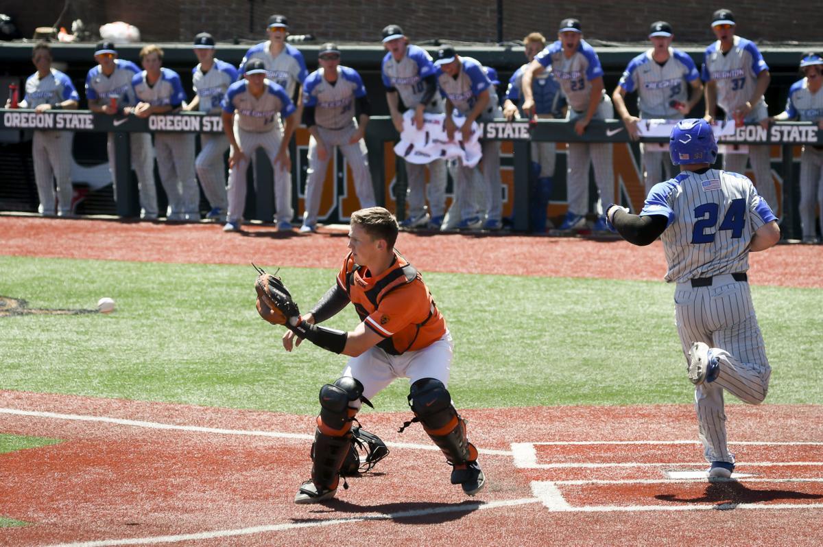 OSU Creighton baseball