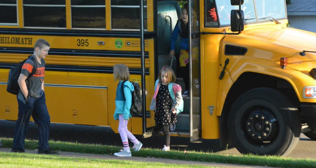 Philomath Back to School 2018