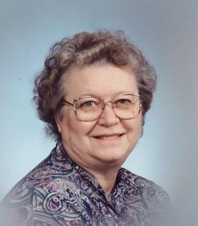Trudie Lou Andree Peterson
