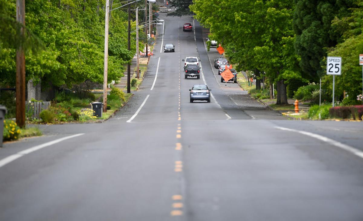 Harrison road work 01