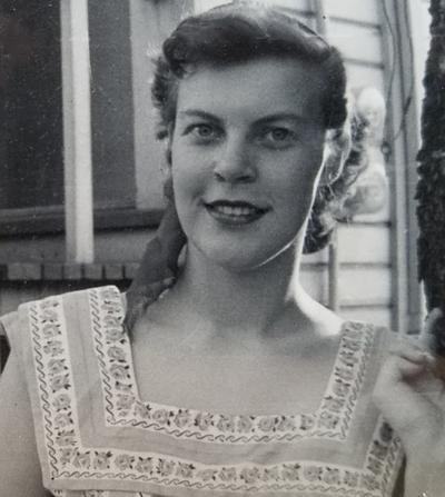 Marcie Elsa Anderson