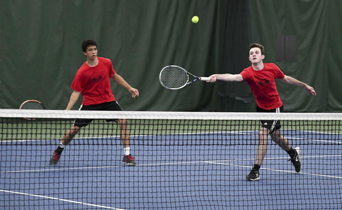 Gallery: District Tennis 01