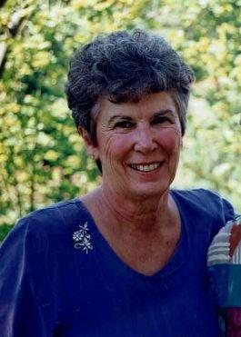Margaret L. Vaughan