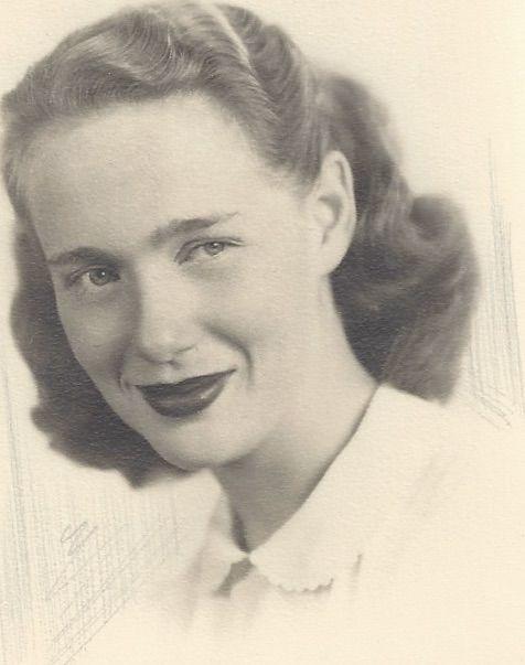 Jean Hall Reynolds