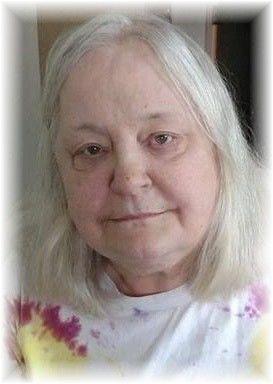 Peggy Lynn Olcott