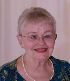 Beverly Ann Toft Saling
