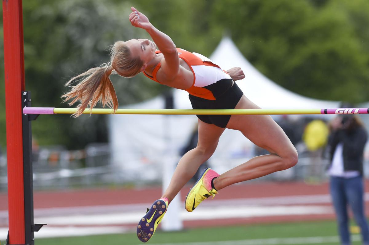Pac-12 Track and Field Multi-Event