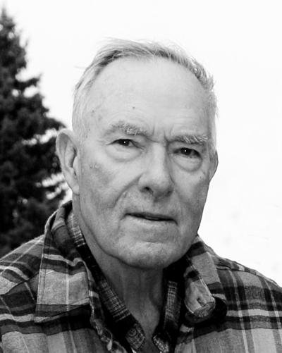 James Ronald Baggett