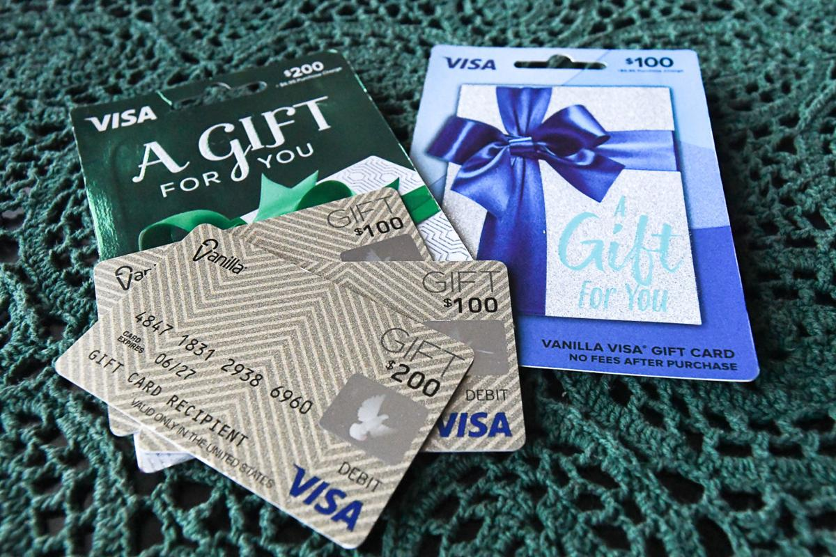 How to Sell Vanilla Gift Card For Paypal Instantly