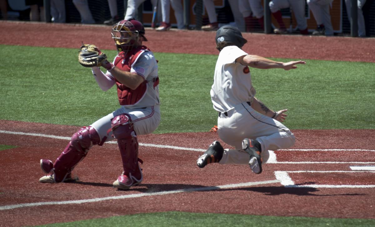 Gallery: OSU vs Stanford baseball 02
