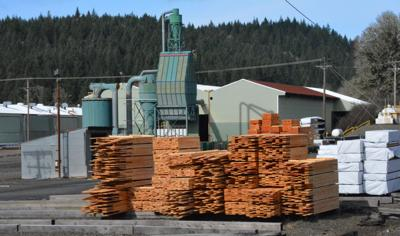 Patrick Lumber Co.
