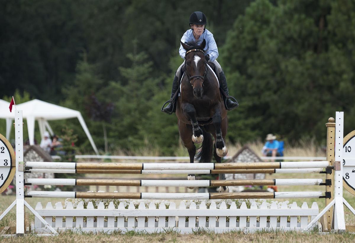 Inavale Horse Trials