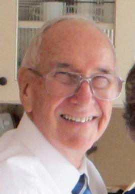Ralph S. VanBrunt