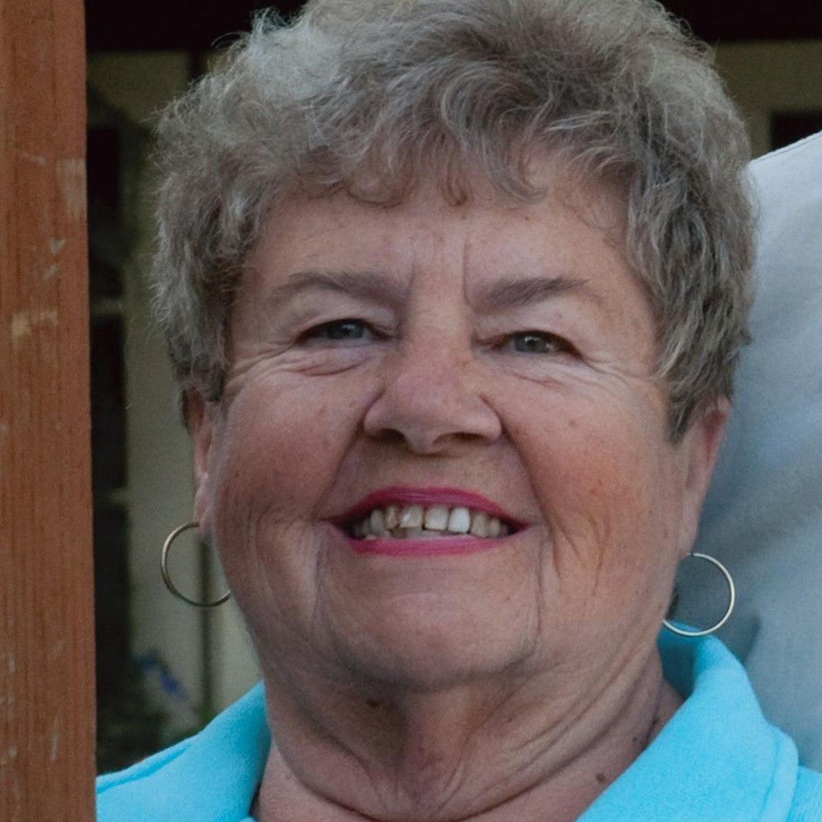 Sandra Jean Powell | Obituaries | gazettetimes com
