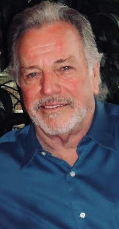 Norman 'Butch' Earl Davis