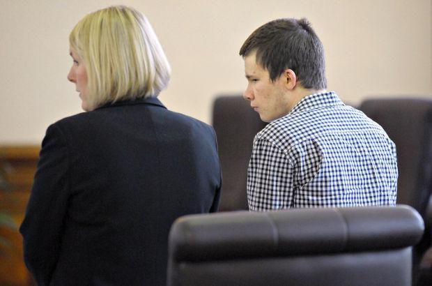Grant Accord plea hearing