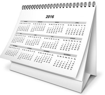 Philomath calendar artwork