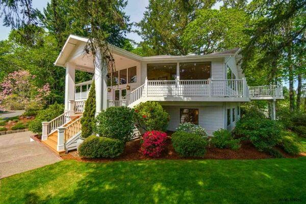 3 Bedroom Home in Corvallis - $875,000