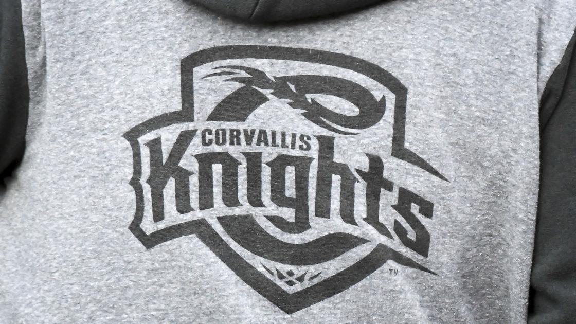 Corvallis Knights add USD's Sim