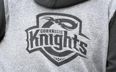 STOCK Knights sweatshirt