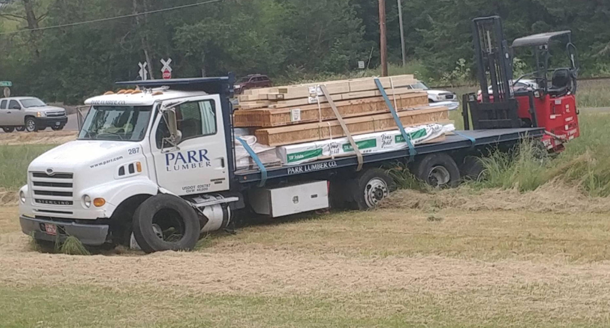Your Local Treasure Valley Lumber Yard | Stone Lumber