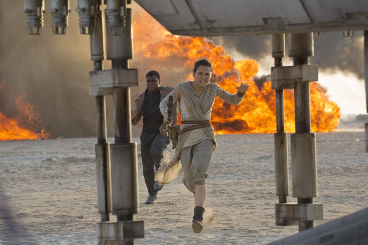 Star Wars: The Force Awakens (copy)