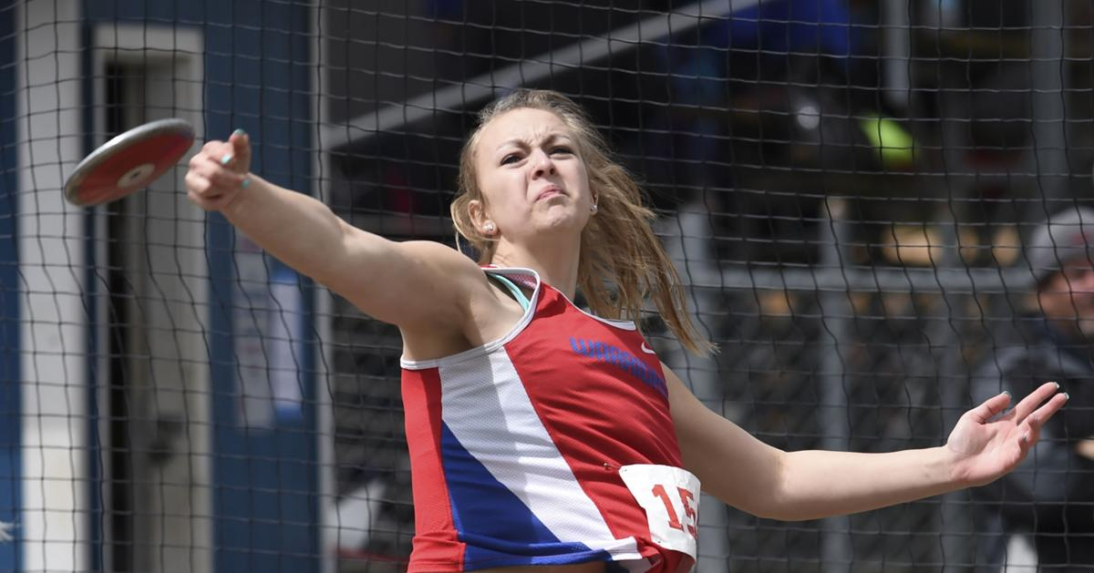 Mid-Willamette Conference Track and Field Championship