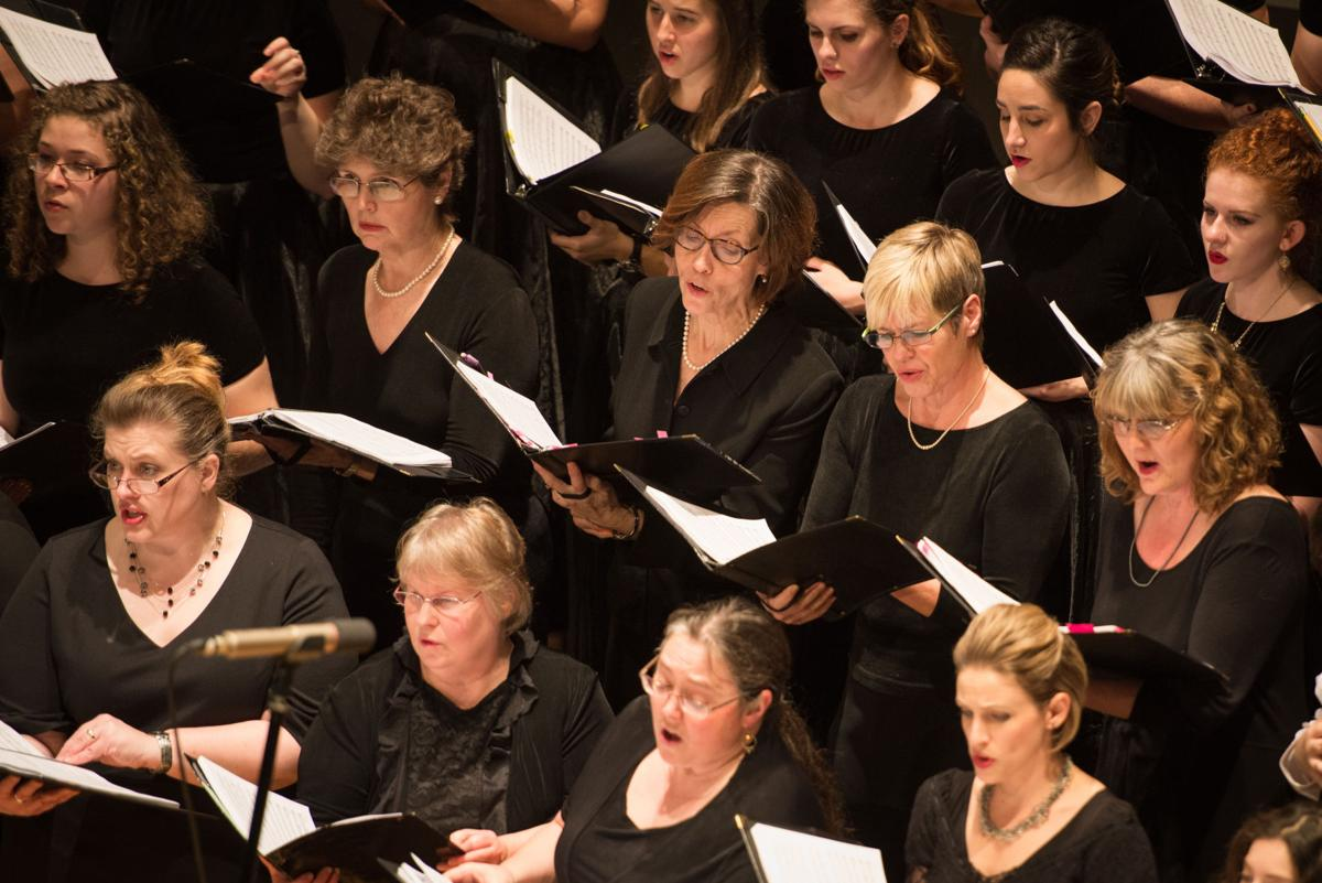 Corvallis Repertory Singers (copy)