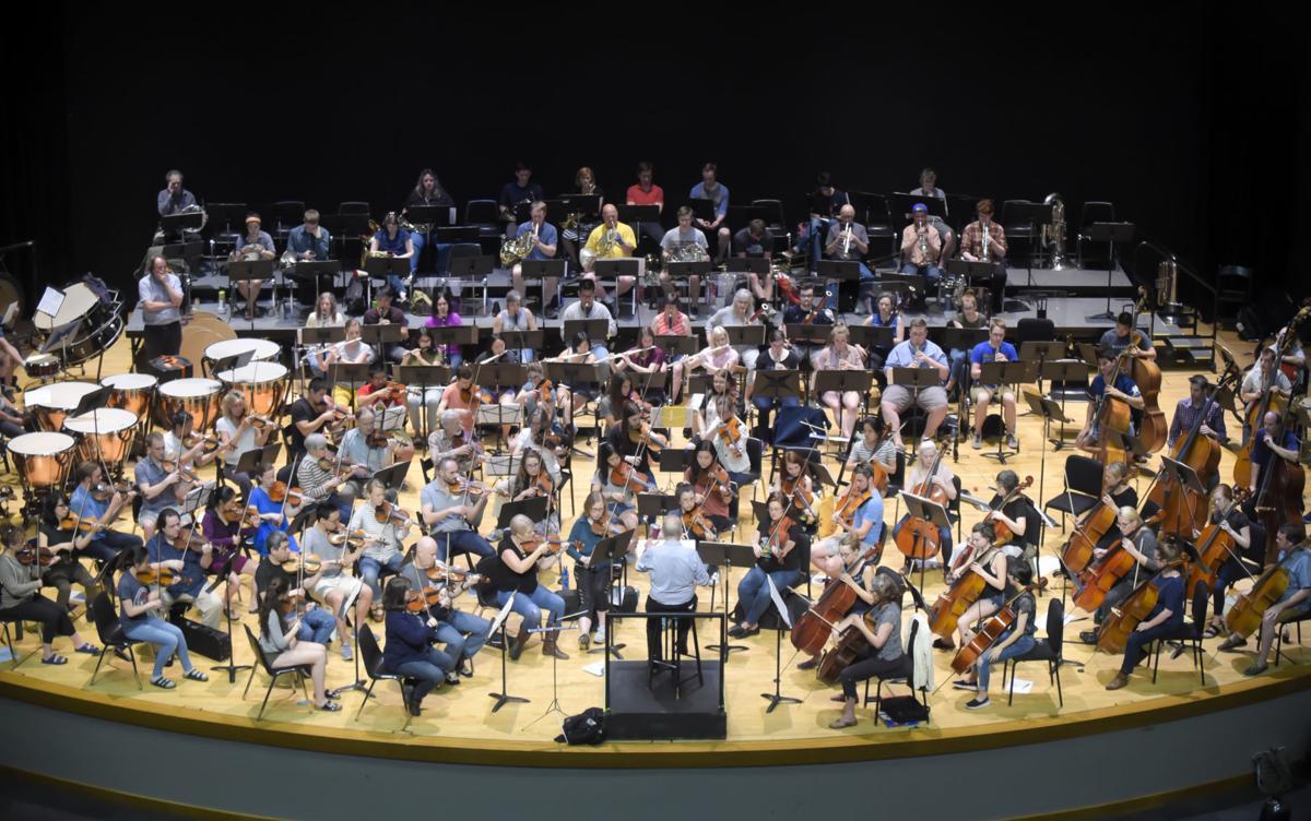 OSU Symphony Mahler 02