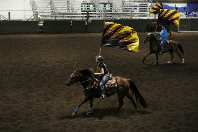 PHS equestrian: Team sweep (copy)
