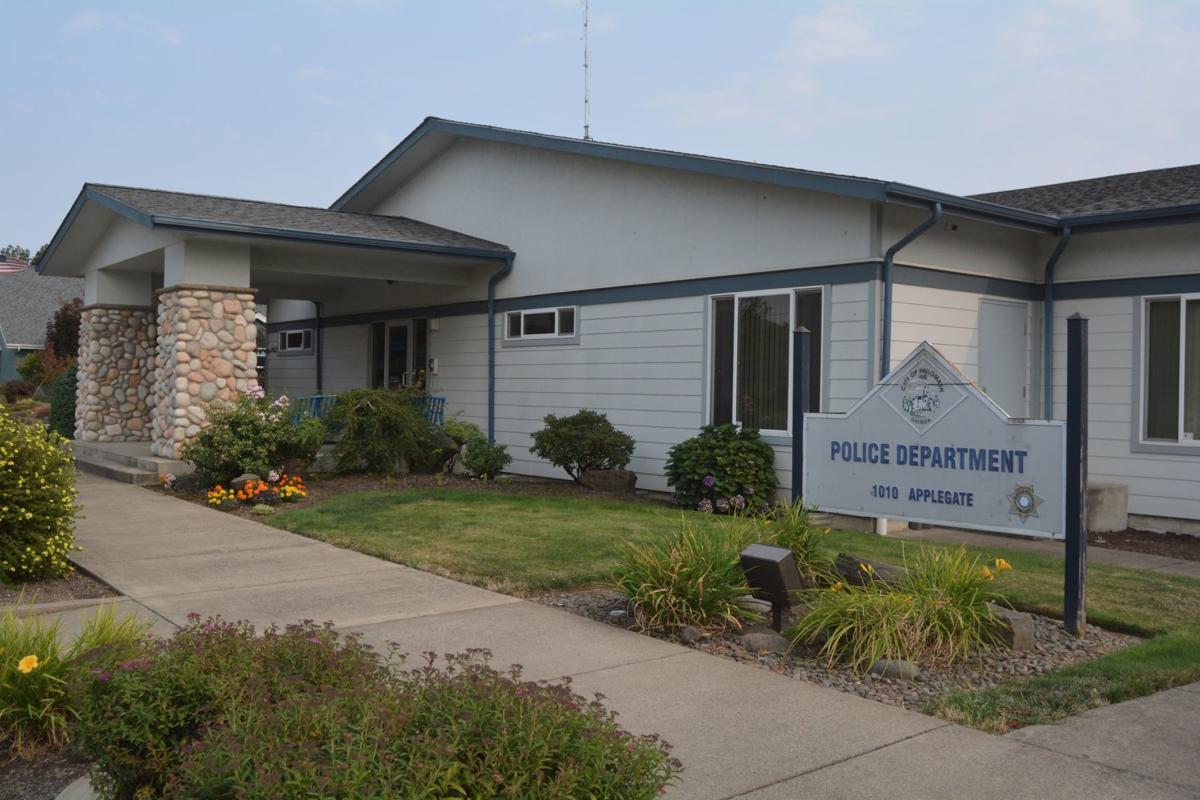 Philomath Police Department