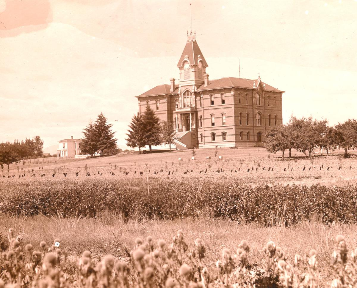 Benton Hall 1889 (copy)