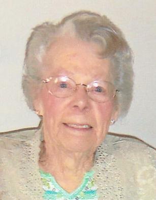 Margaret Aden Allen