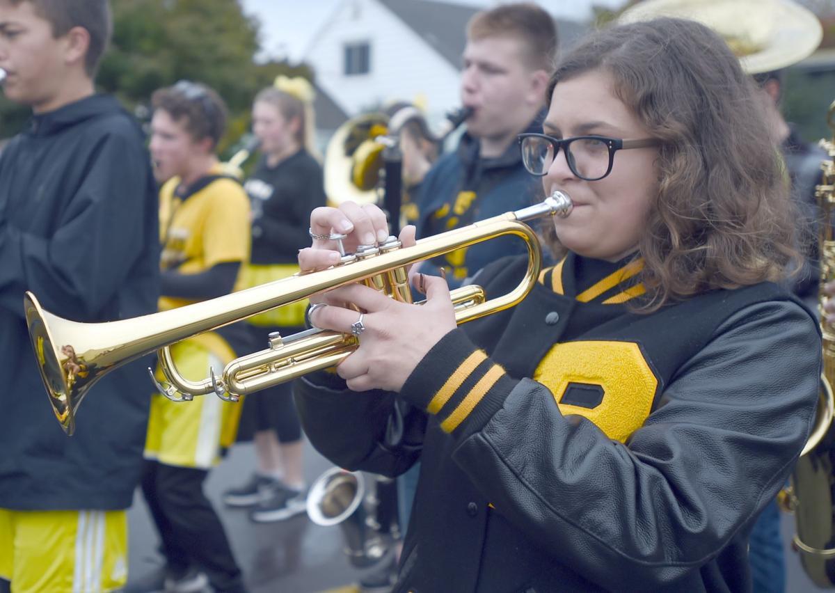 PHS homecoming 2018