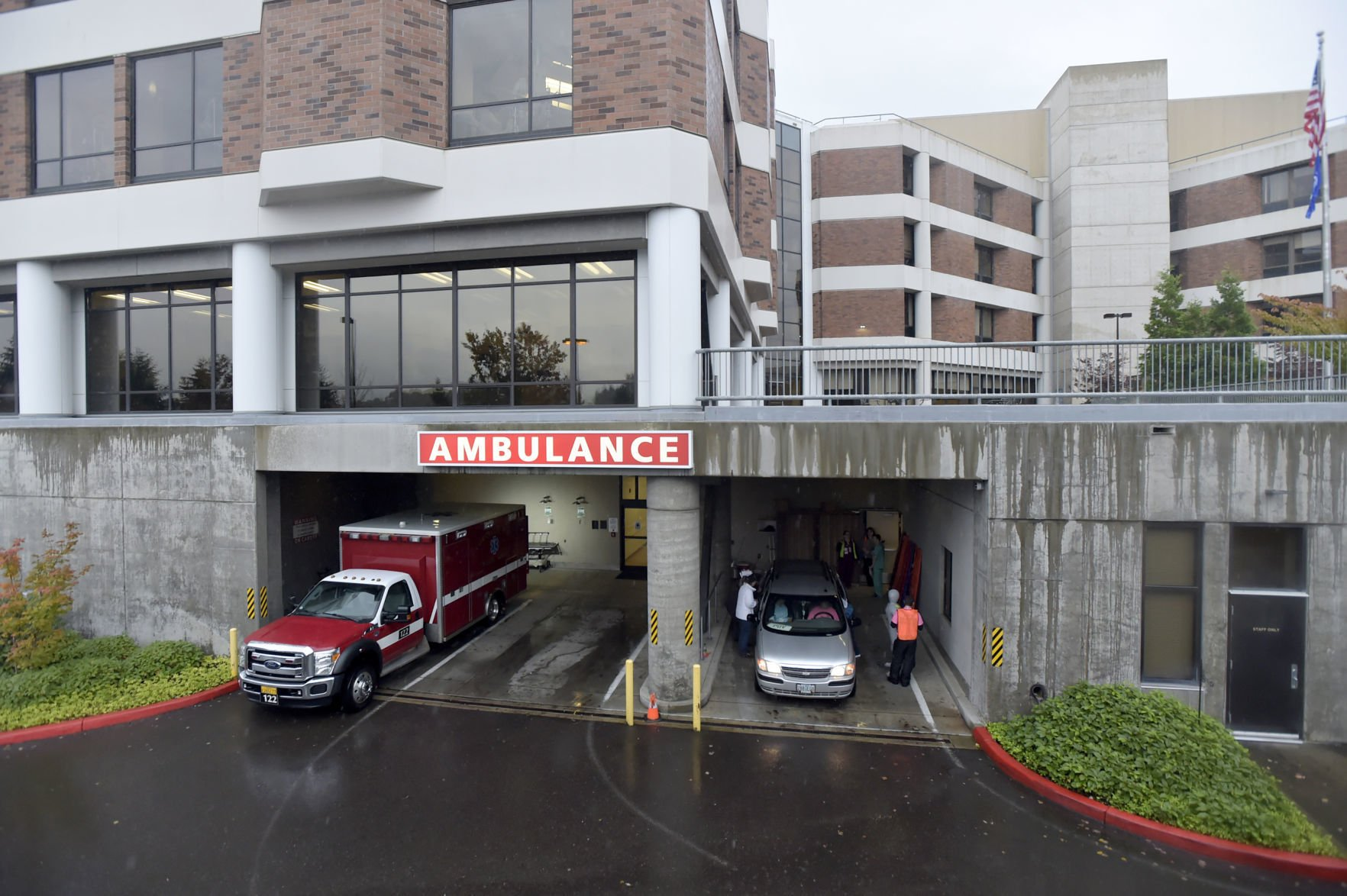 Good Samaritan Workers Vote To Authorize Strike If Negotiations Are